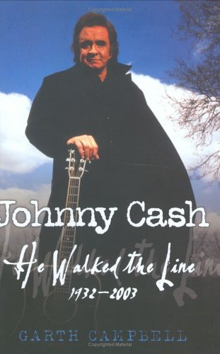 9781844540334: Johnny Cash: He Walked the Line