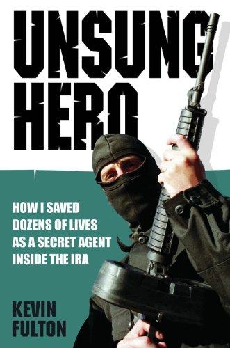 9781844540341: Unsung Hero