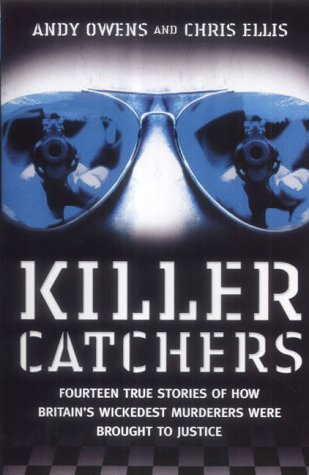 9781844540563: Killer Catchers
