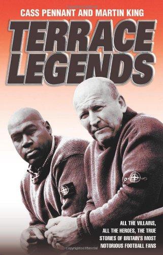 Terrace Legends: Pennant, Cass; King, Martin