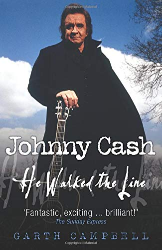 9781844540976: Johnny Cash: He Walked the Line