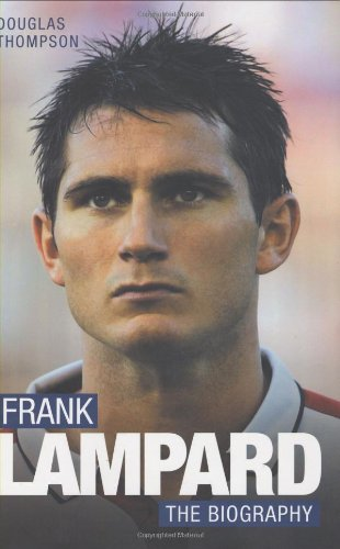 9781844541096: Frank Lampard: The Biography