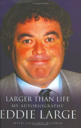 9781844541287: Larger Than Life: My Autobiography