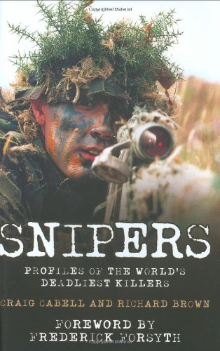 9781844541317: Snipers