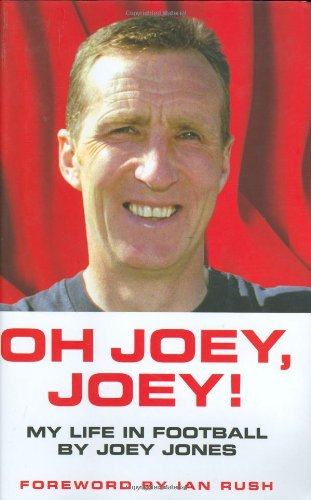 9781844541355: Oh Joey, Joey!: My Life in Football
