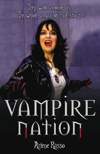 9781844541720: Vampire Nation