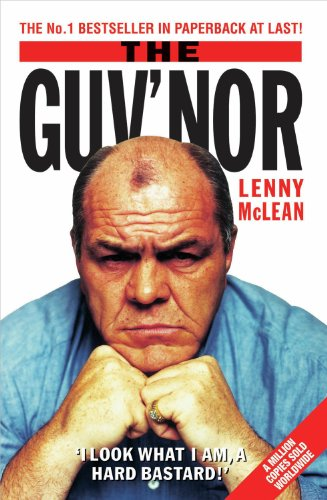 9781844542161: The Guv'nor: Through the Eyes of Others