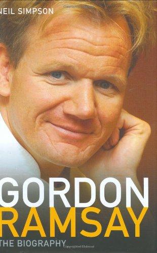 9781844542185: Gordon Ramsay: The Biography