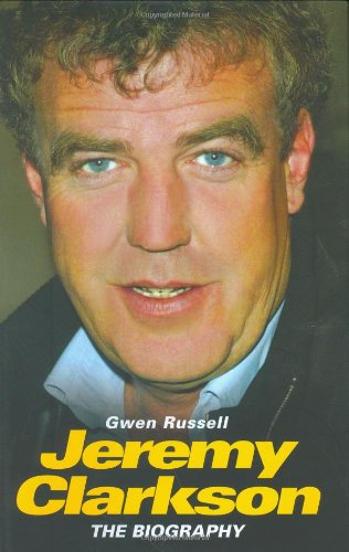 9781844542567: Jeremy Clarkson: The Biography