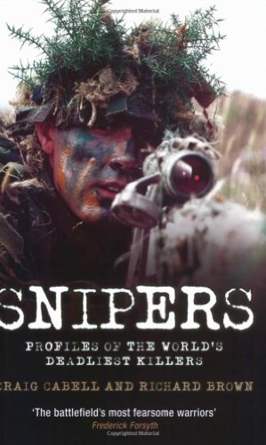 9781844542932: Snipers
