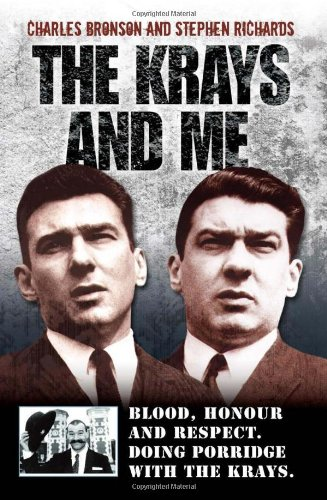 9781844543250: The Krays and Me