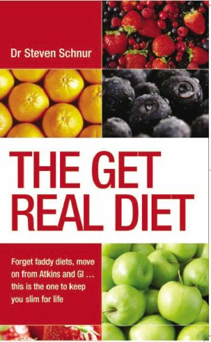 9781844543335: The Get Real Diet