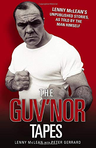 9781844543588: The Guv'nor Tapes