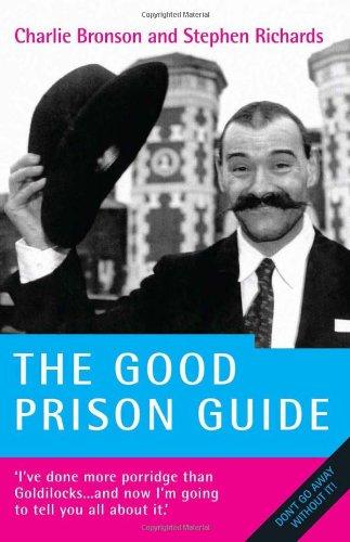 9781844543595: The Good Prison Guide