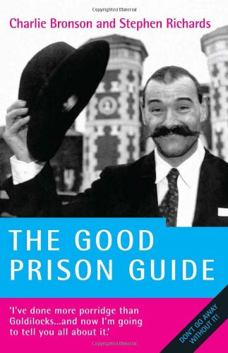 9781844543595: The Good Prison Guide
