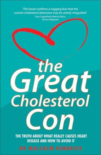 9781844543601: Great Cholesterol Con