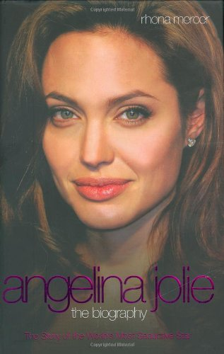 9781844543656: Angelina Jolie: The Biography