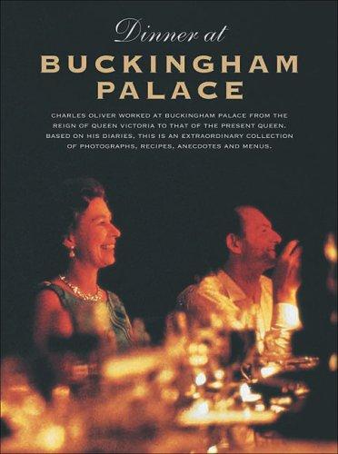 9781844543717: Dinner at Buckingham Palace