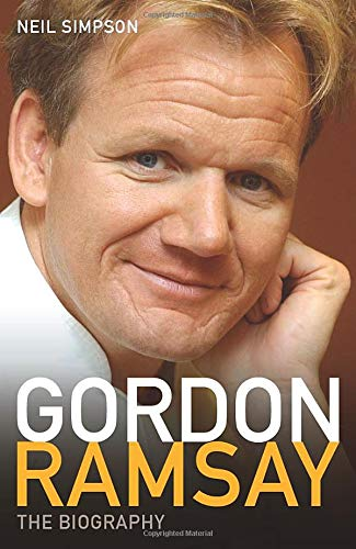 9781844543816: Gordon Ramsay: The Biography