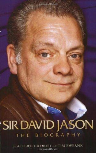9781844544394: Sir David Jason: The Biography
