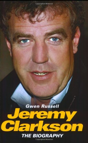 9781844544400: Jeremy Clarkson: The Biography
