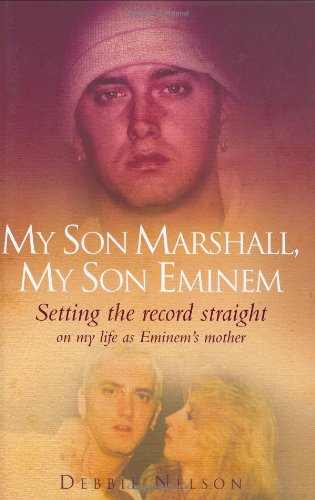 9781844544561: My Son Marshall, My Son Eminem