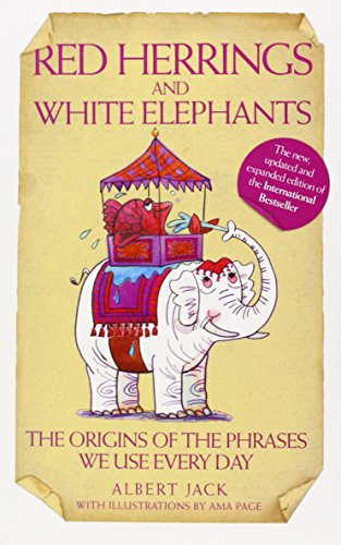 9781844544615: Red Herrings and White Elephants