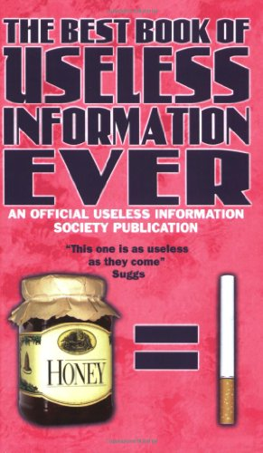 9781844544622: The Best Book of Useless Information Ever