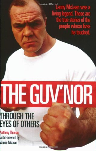 9781844544752: The Guv'nor