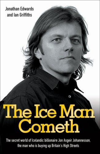 9781844544844: The Ice Man Cometh