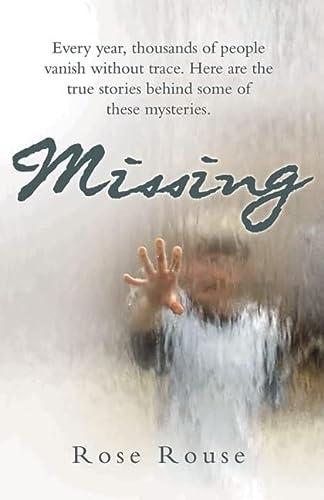 9781844544974: Missing