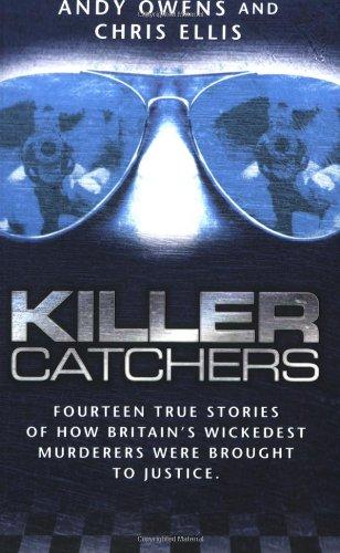 9781844545032: Killer Catchers