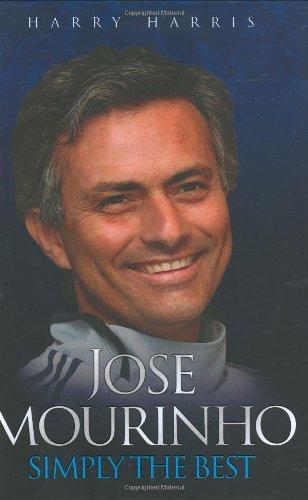 9781844545209: Jose Mourinho: Simply the Best