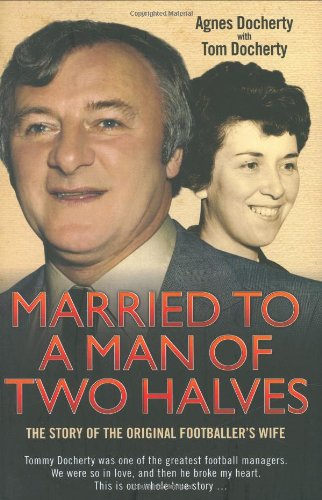 9781844545414: Married to a Man of Two Halves