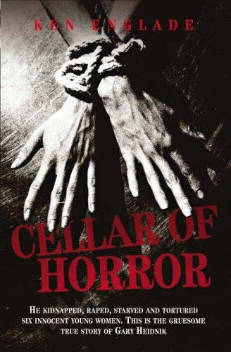 9781844545513: Cellar of Horror