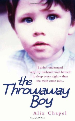 9781844545650: The Throwaway Boy