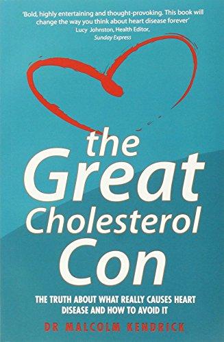 9781844546107: Great Cholesterol Con