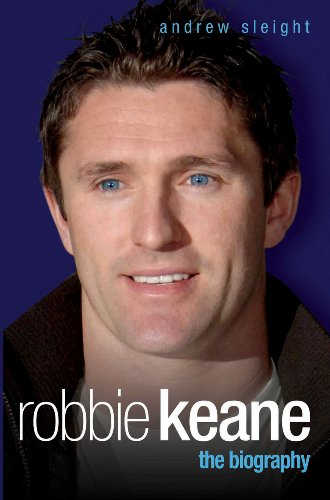 9781844546244: Robbie Keane: The Biography