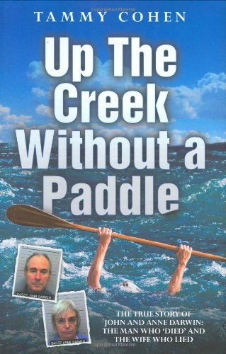 Up the Creek Without a Paddle: Cohen, Tammy