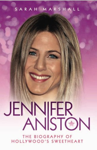 9781844546404: Jennifer Aniston