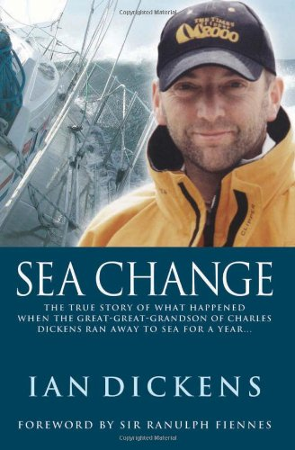 9781844546411: Sea Change