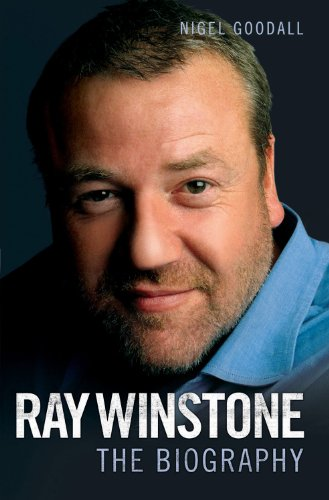 9781844546596: Ray Winstone: The Biography