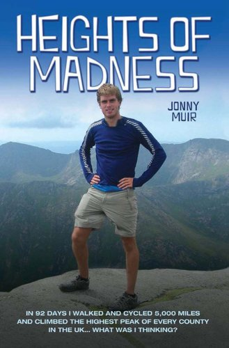 9781844546640: Heights of Madness