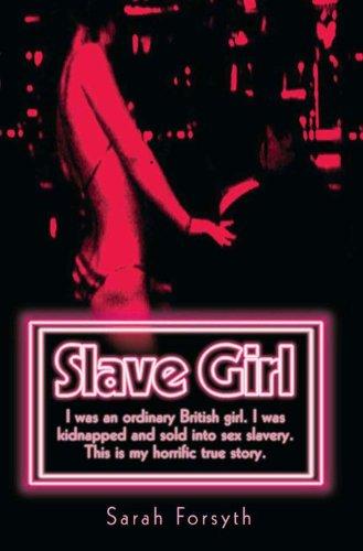 9781844546855: Slave Girl