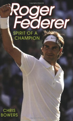 9781844547487: Roger Federer: Spirit of a Champion