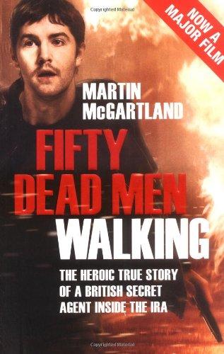 9781844547517: Fifty Dead Men Walking