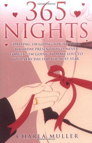 9781844547623: 365 Nights: A Memoir of Intimacy