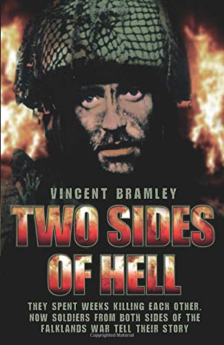 9781844548217: Two Sides of Hell