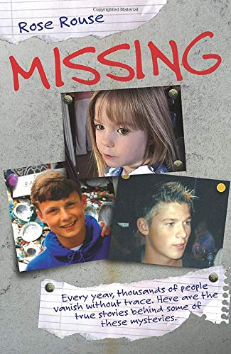 9781844548408: Missing