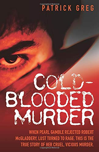 9781844548439: Cold-Blooded Murder